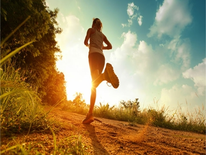 Incorporate Hill Running In Your Training