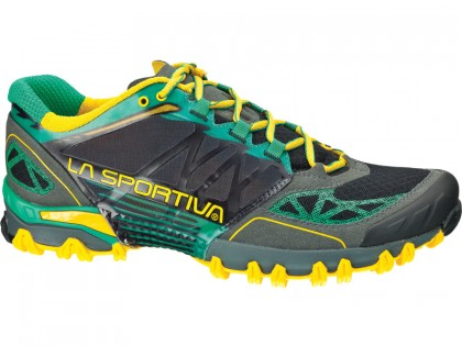 Men's LaSportiva Bushido Review